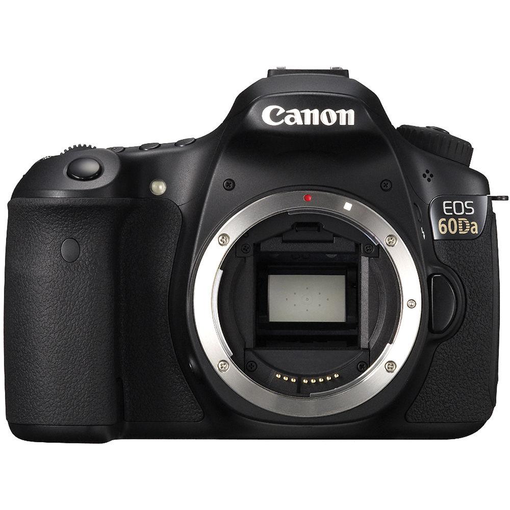Camera Canon 20da Dslr Camera canon eos 60da dslr astrophotography camera body only 6596b002 only