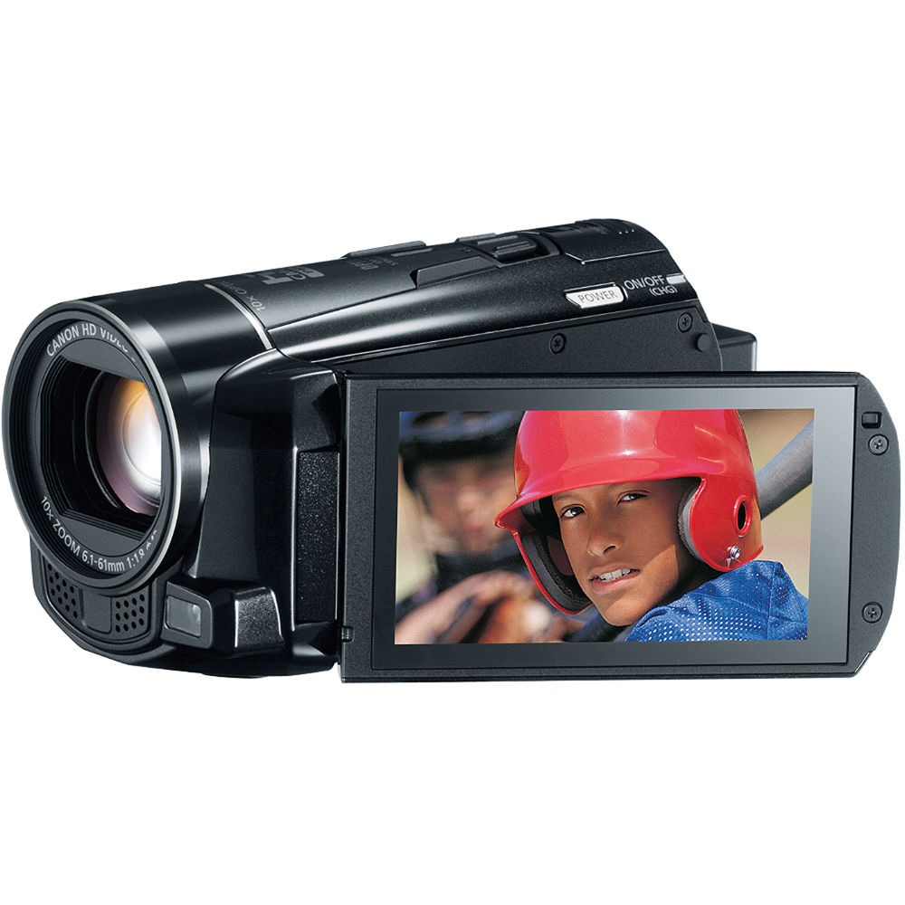 Support | support high definition camcorders | vixia hf r30.