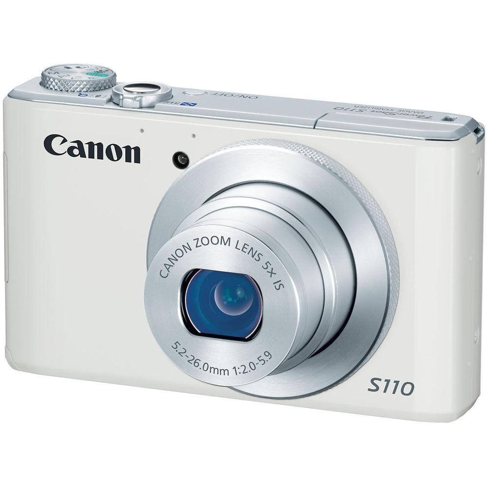 manual for canon powershot s110