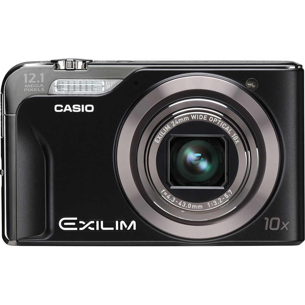 Casio unveils four exilim digital compact cameras: digital.