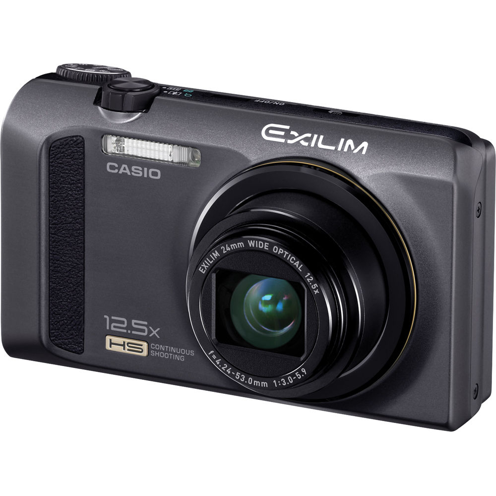 casio ex zr100 exilim digital camera black ex zr100b b h photo rh bhphotovideo com Casio Watch Manual casio exilim ex-zr100 manual pdf