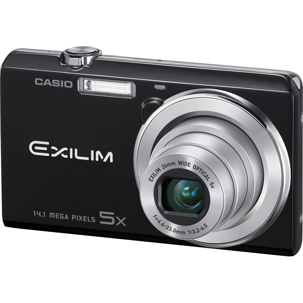 casio exilim n78 manual