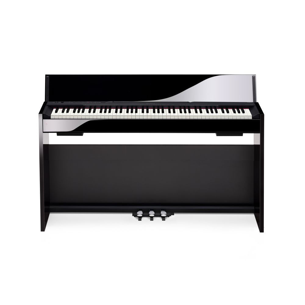 casio privia px 830bp 88 key digital piano px830bp b h photo. Black Bedroom Furniture Sets. Home Design Ideas
