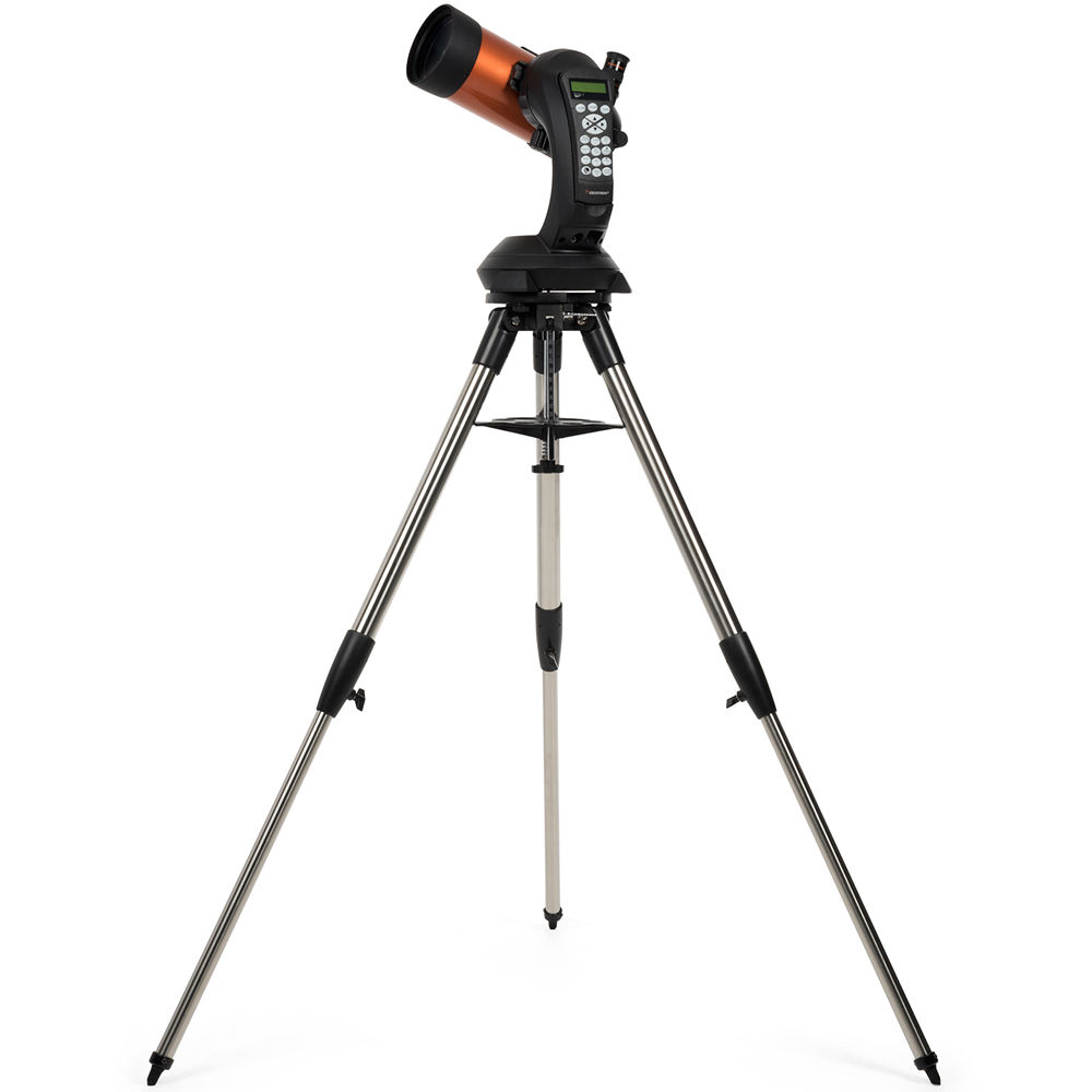 Celestron Nexstar 5se 125mm F 10 Schmidt Cassegrain Goto 11036