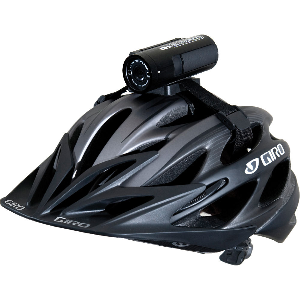 Contour Vented Helmet Mount 2550 B Amp H Photo Video
