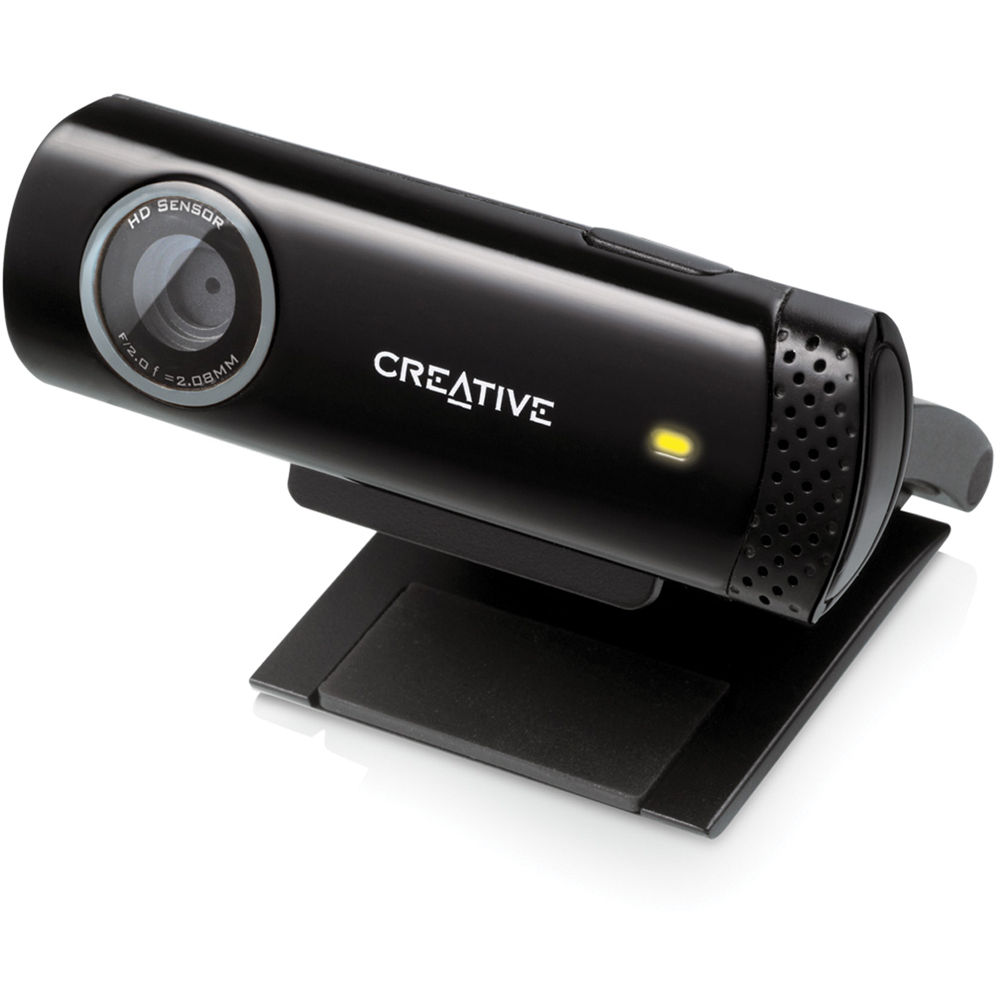 Oalinst zip creative labs webcam