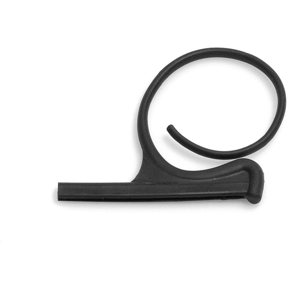 dpa microphones earhook for d fine headset black heb12 b h. Black Bedroom Furniture Sets. Home Design Ideas