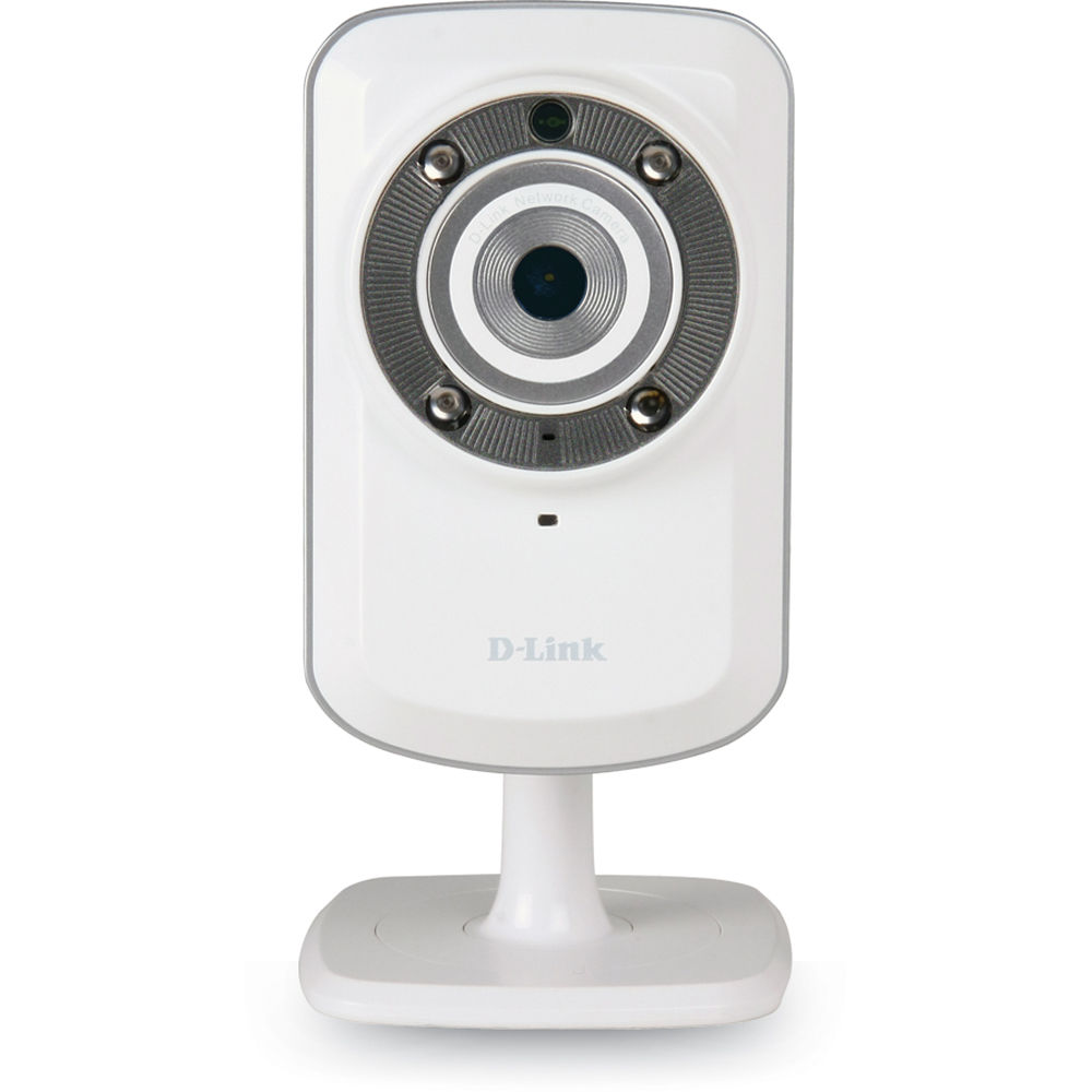 d link dcs 932l wireless n day night home network camera rh bhphotovideo com D-Link DCS-932L Camera D-Link Wireless Internet Camera