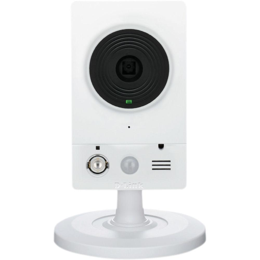 D-Link DCS-2132L HD Day/Night Indoor Cloud Camera DCS-2132L B&H