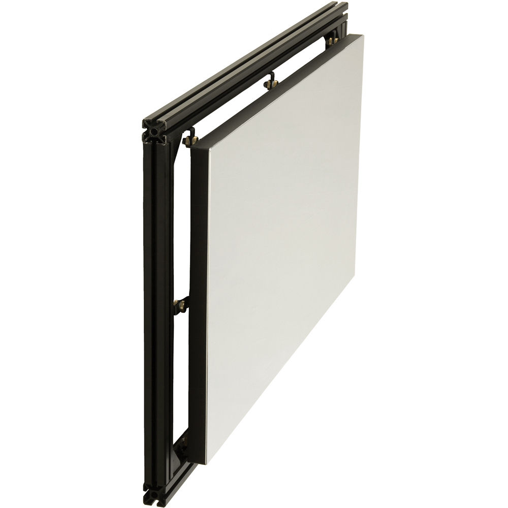 Da lite 21308 mylar mirror 48 x 60 21308 b h photo video for Mirror 48 x 60