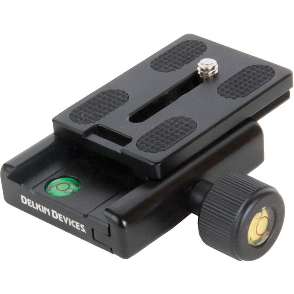 Delkin Devices Fat Gecko Dslr Camera Mount Quick