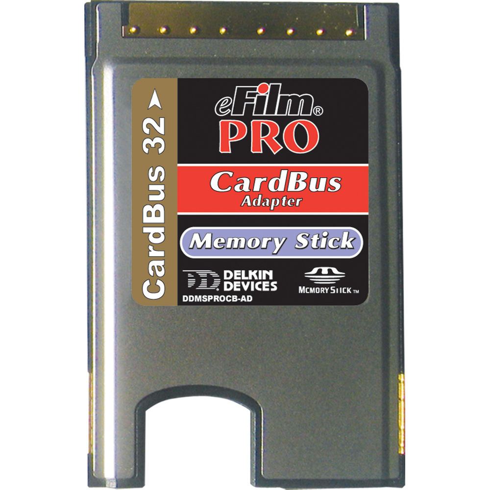 DELKIN CARDBUS32 DRIVERS FOR WINDOWS DOWNLOAD