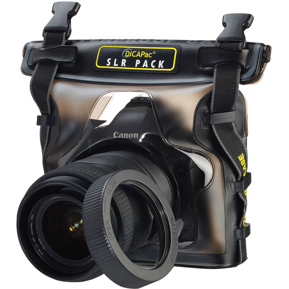 DiCAPac WP S10 Waterproof Case WP S10 BampH Photo Video