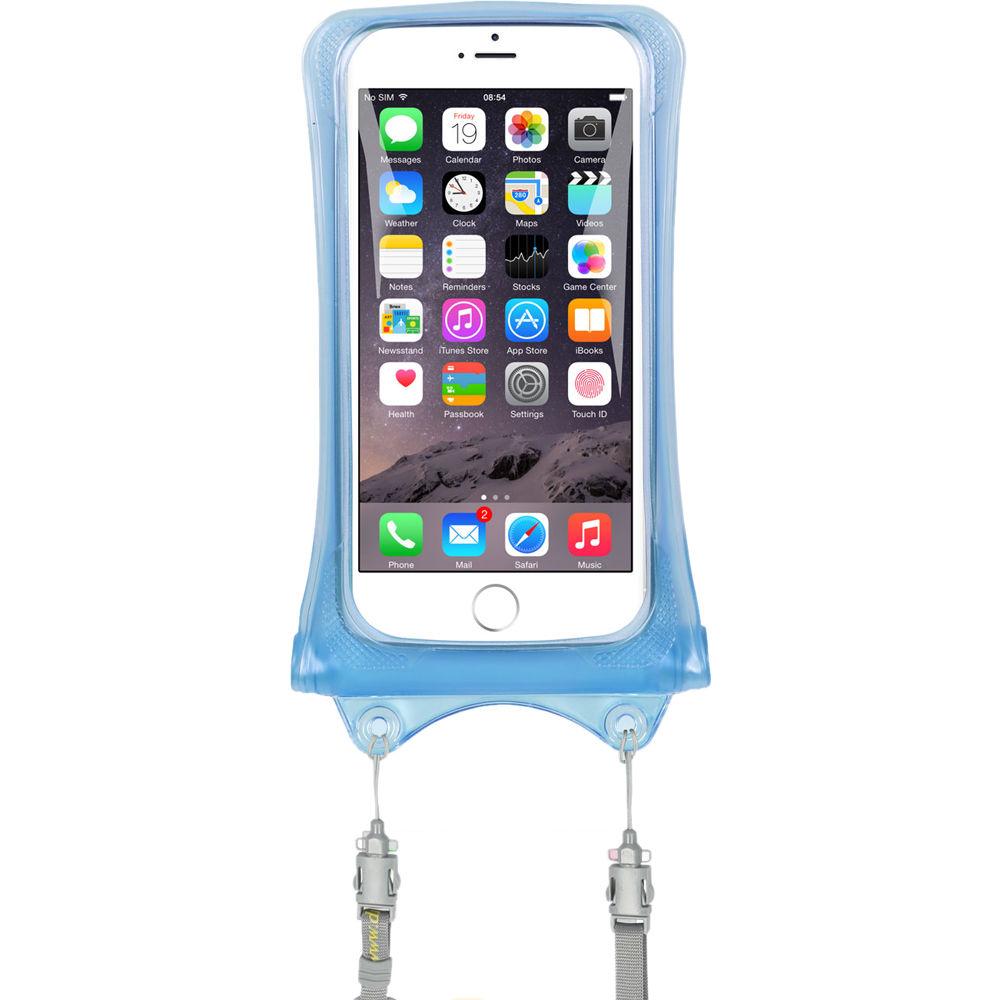 how to make smartphone waterproof