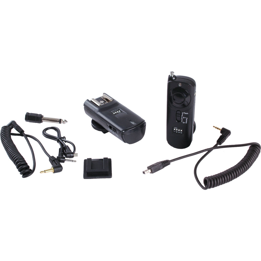 Rps Lighting Studio 3 In 1 Wireless Remote System Rs Rm1 D90 Bh Blb M2 M3 Printed Circuit Board Control Pc Boards Shop For Nikon D5000