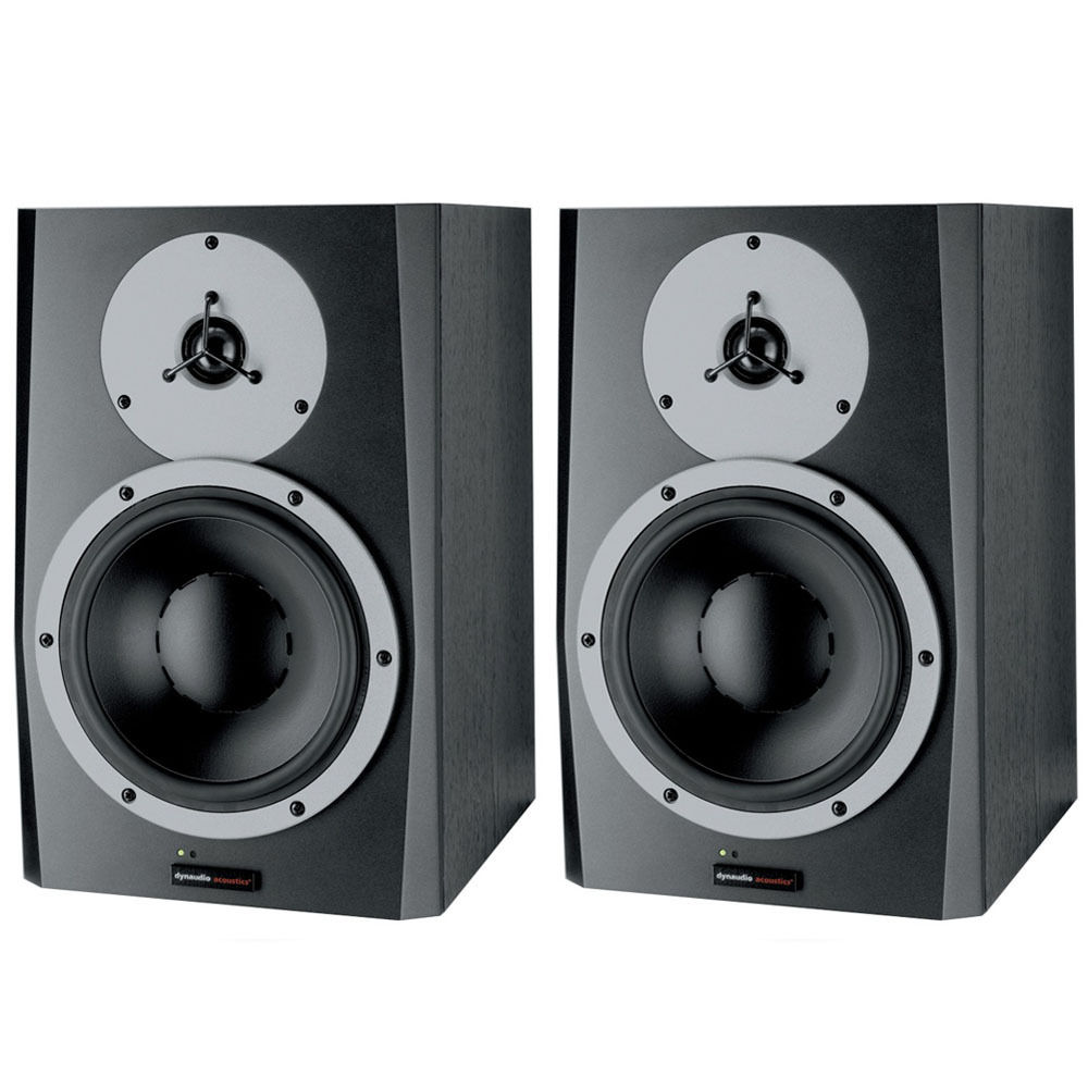 "Dynaudio Acoustics BM12A - 150W 8"" Active Two-Way Monitor ..."