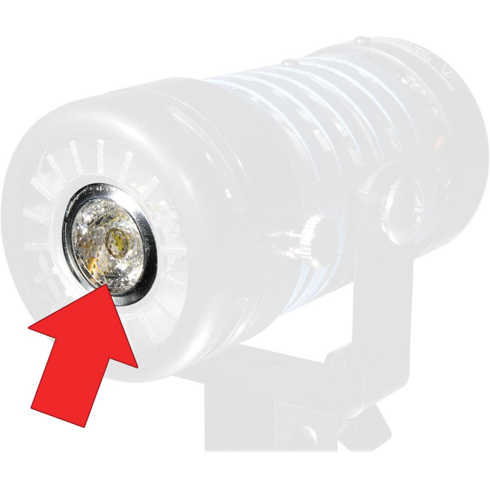 frezzi led replacement bulb 3000k 97113 b h photo