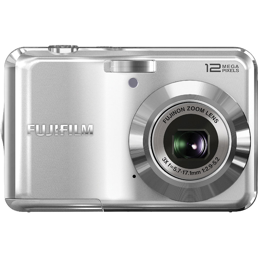 fujifilm finepix av100 12 mp digital camera silver 16009216 rh bhphotovideo com fujifilm digital camera 3800 manual fujifilm digital camera 3800 manual