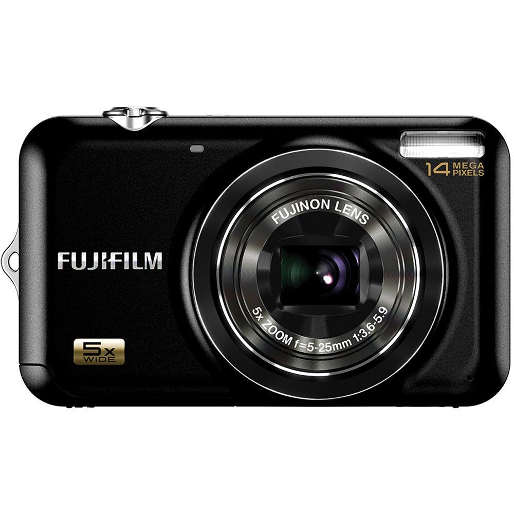 Fuji Digital Cameras: FUJIFILM FinePix JX280 Digital Camera 16087701 B&H Photo Video