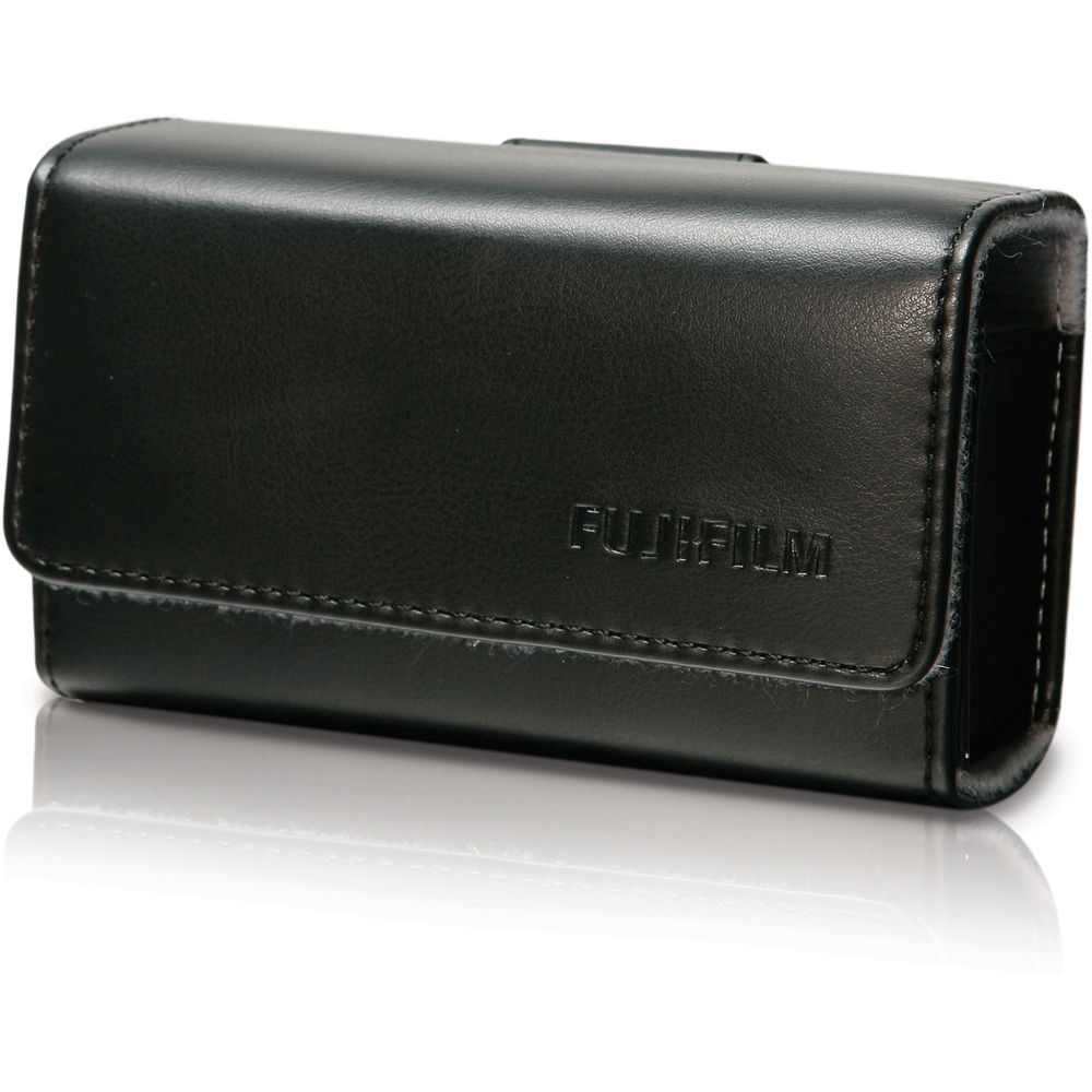 Fujifilm F Series Camera Case Black 600011984 B\u0026H Photo