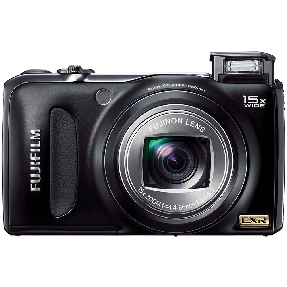 fujifilm finepix 1000 manual focus
