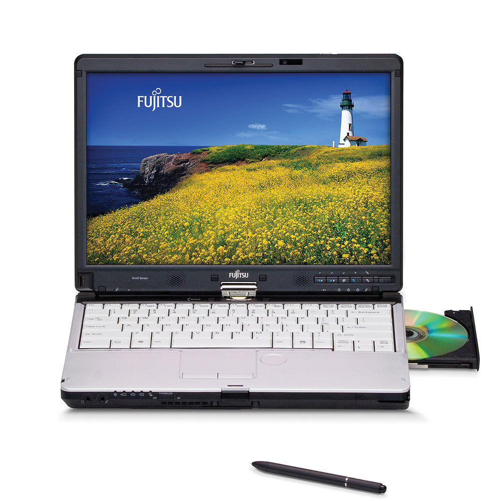 fujitsu 250gb lifebook t901 13 3 tablet pc rh bhphotovideo com T901 Drivers T901 Tablet PC Book Life