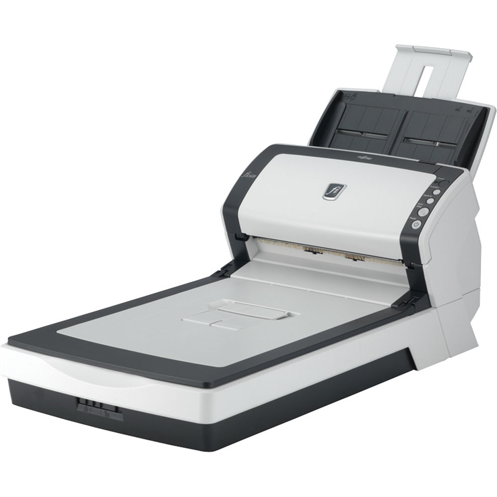 Fujitsu fi-6230 Sheet-Fed Scanner PA03540-B555 B&H Photo Video