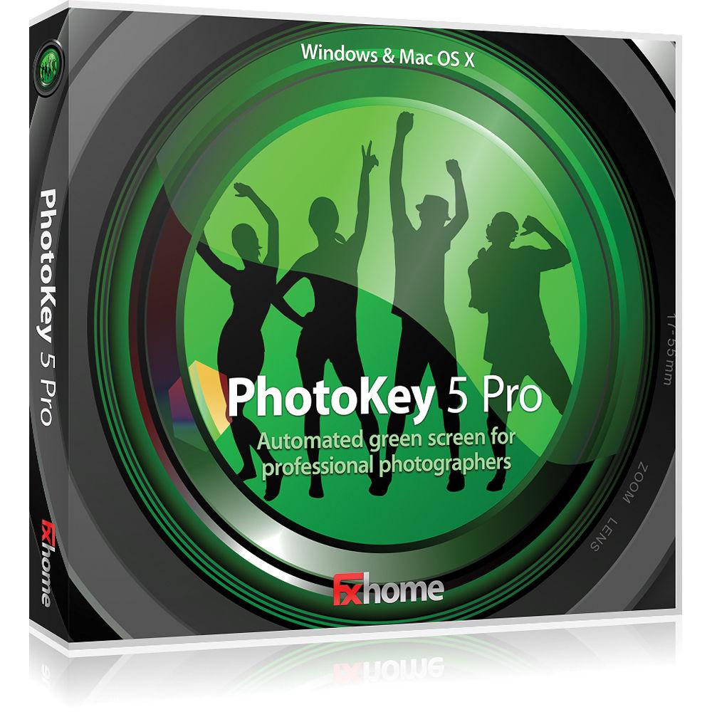 Fxhome photokey 5 pro key generator