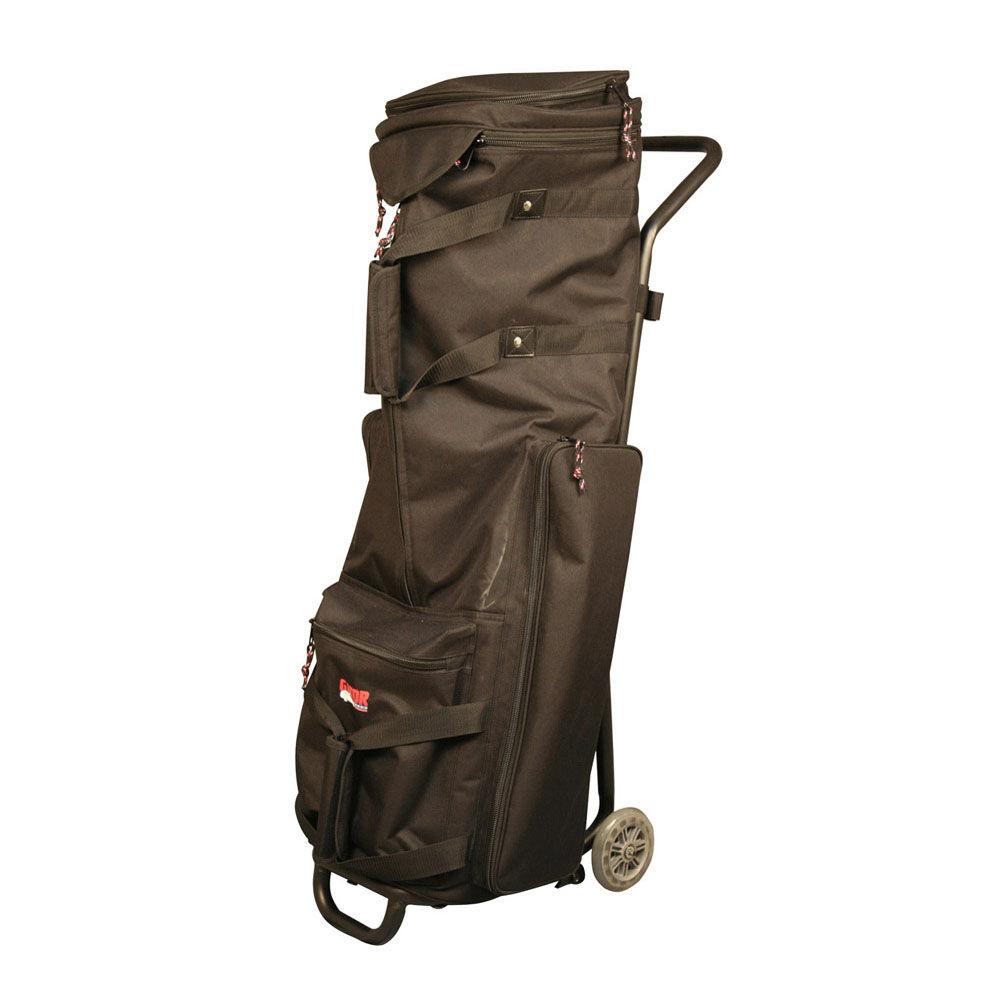Gator Cases Gp Drumcart Drum Hardware Bag With Steel Frame 19 9 X 14 2