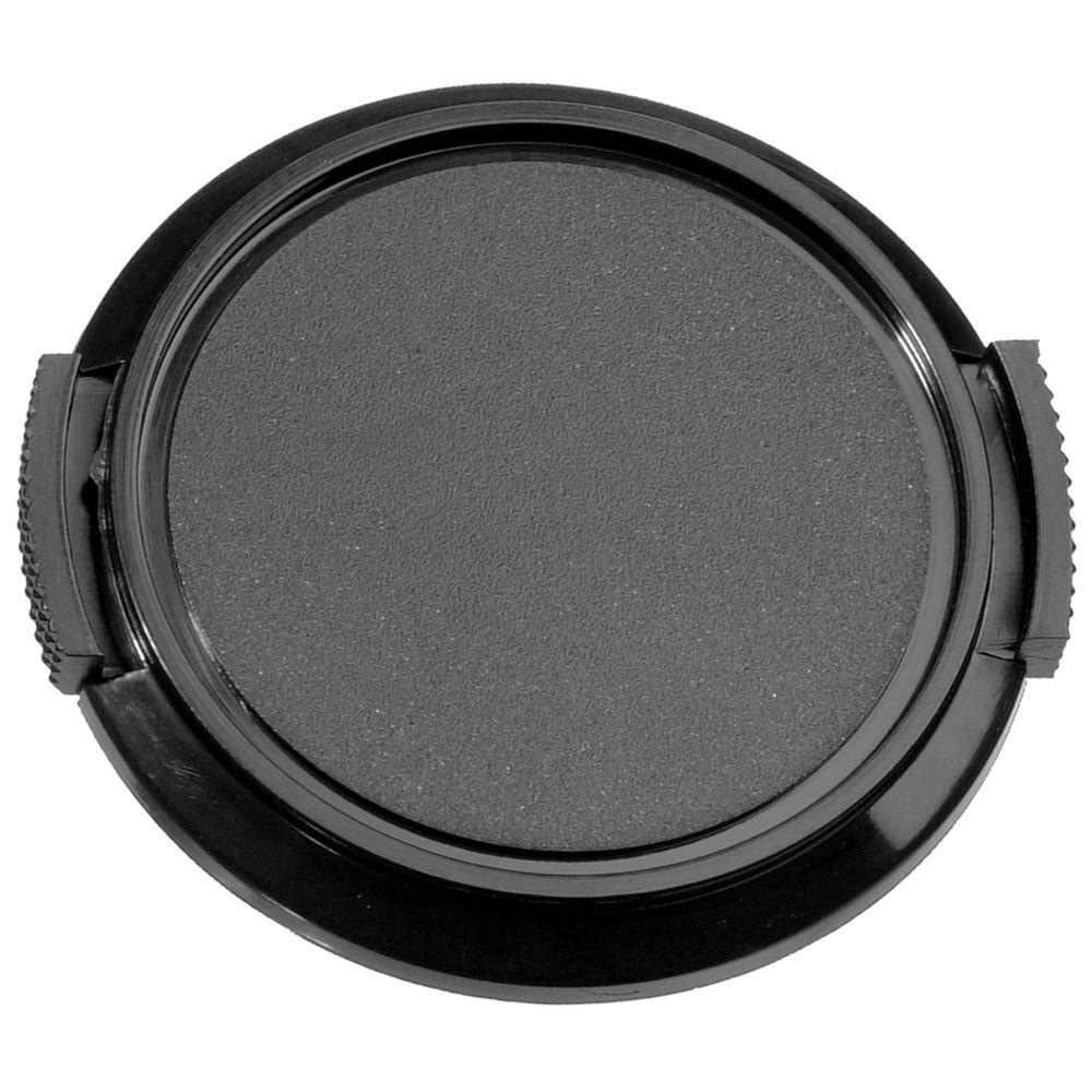 General Brand 62mm Snap On Lens Cap