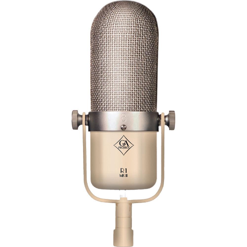10 Types of Microphones