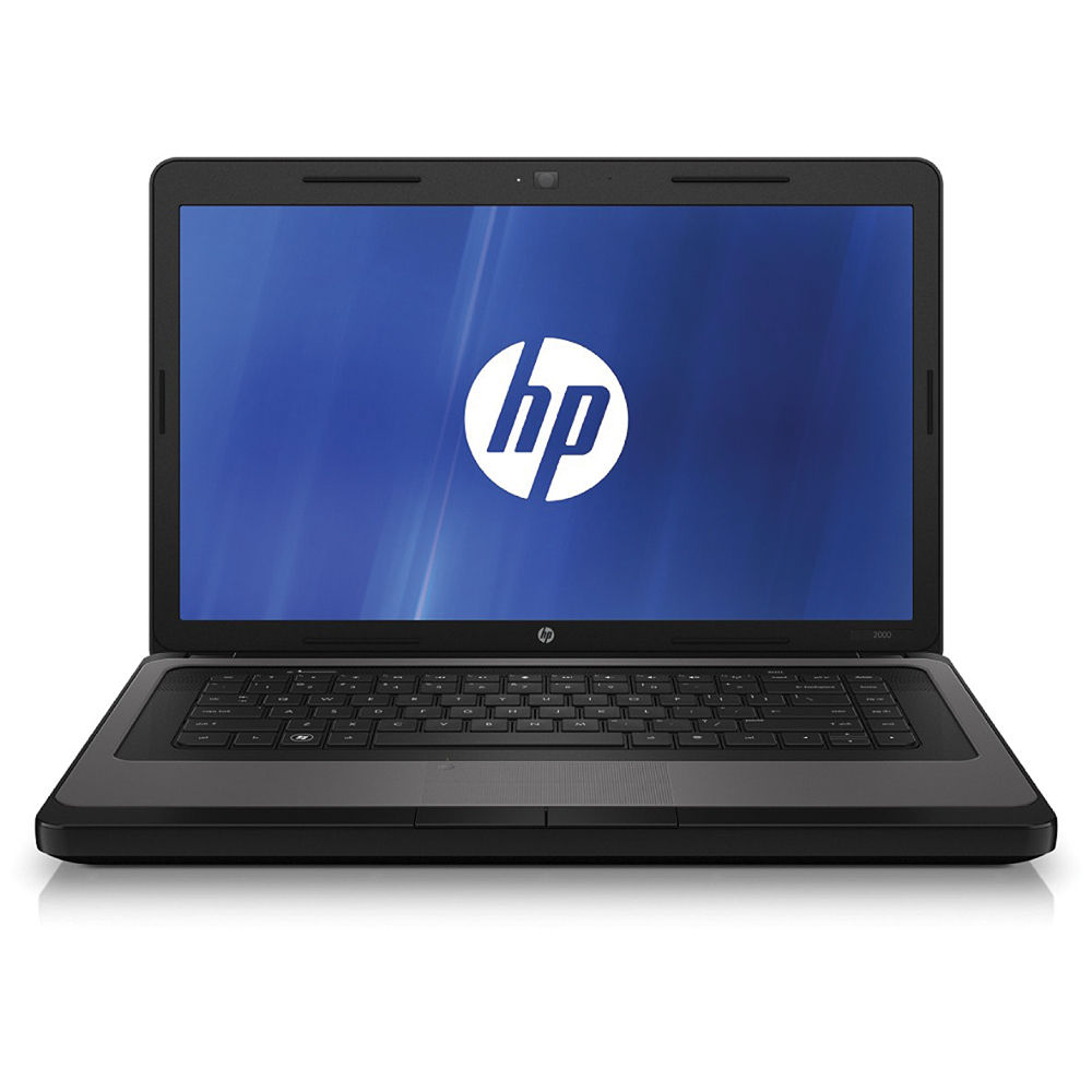 Driver: HP 2000-410US Quick Launch