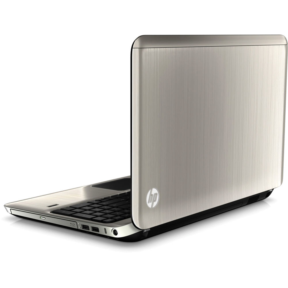HP Pavilion TouchSmart 15-n040us Notebook Hard Drive / Ram Procedures for Replacement