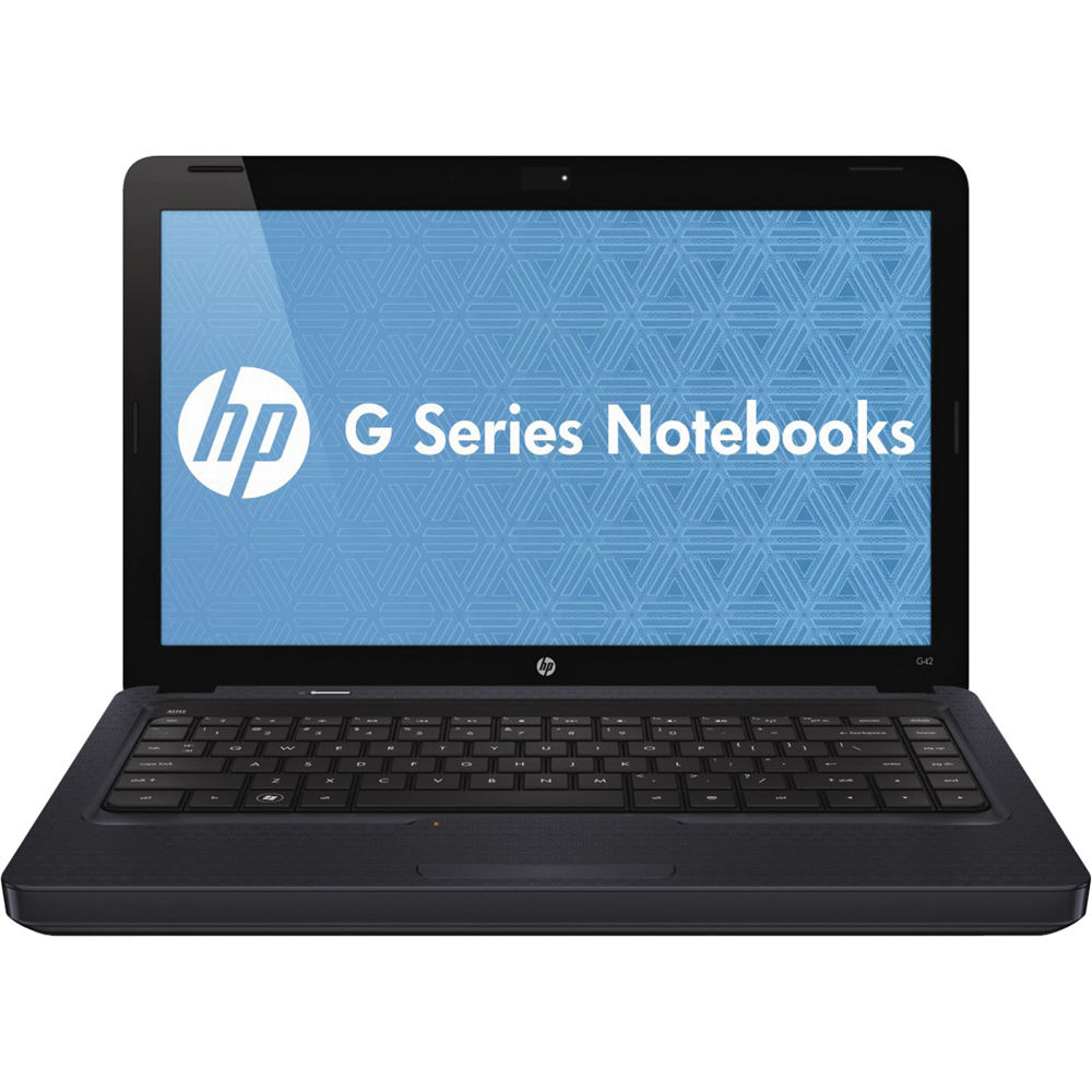 HP G42-410US Notebook Driver UPDATE