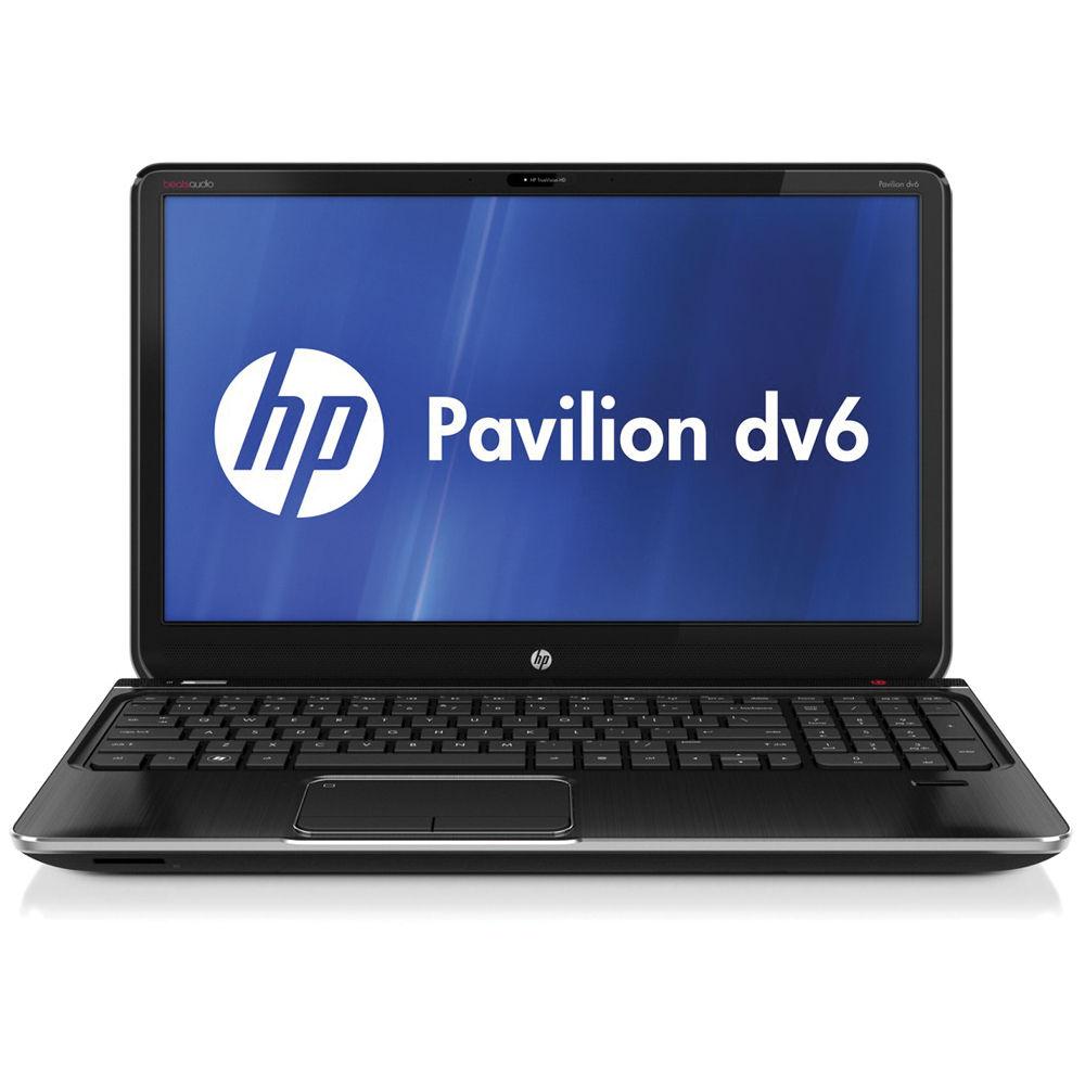 HP Pavilion dv6t-2000 Notebook Digital Persona Fingerprint Reader Drivers Windows