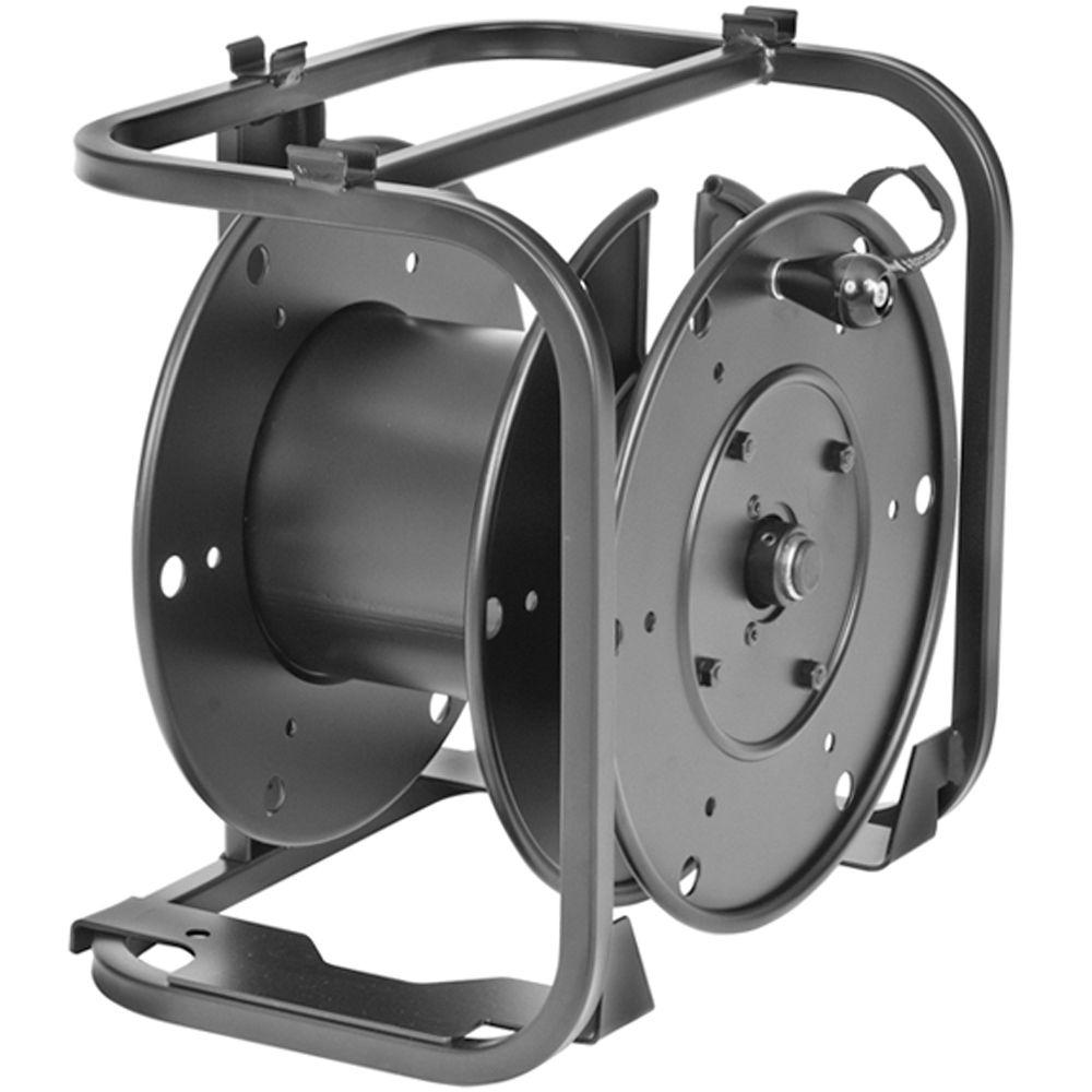 Hannay Reels AVD-1 Portable Cable Storage Reel 13-05 B&H Photo