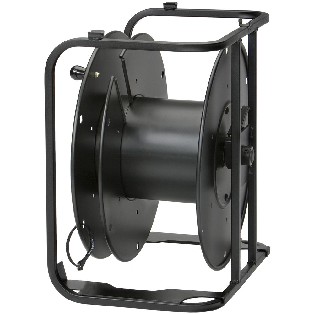 Hannay Reels AVD-2 Portable Cable Storage Reel 13-06 B&H Photo