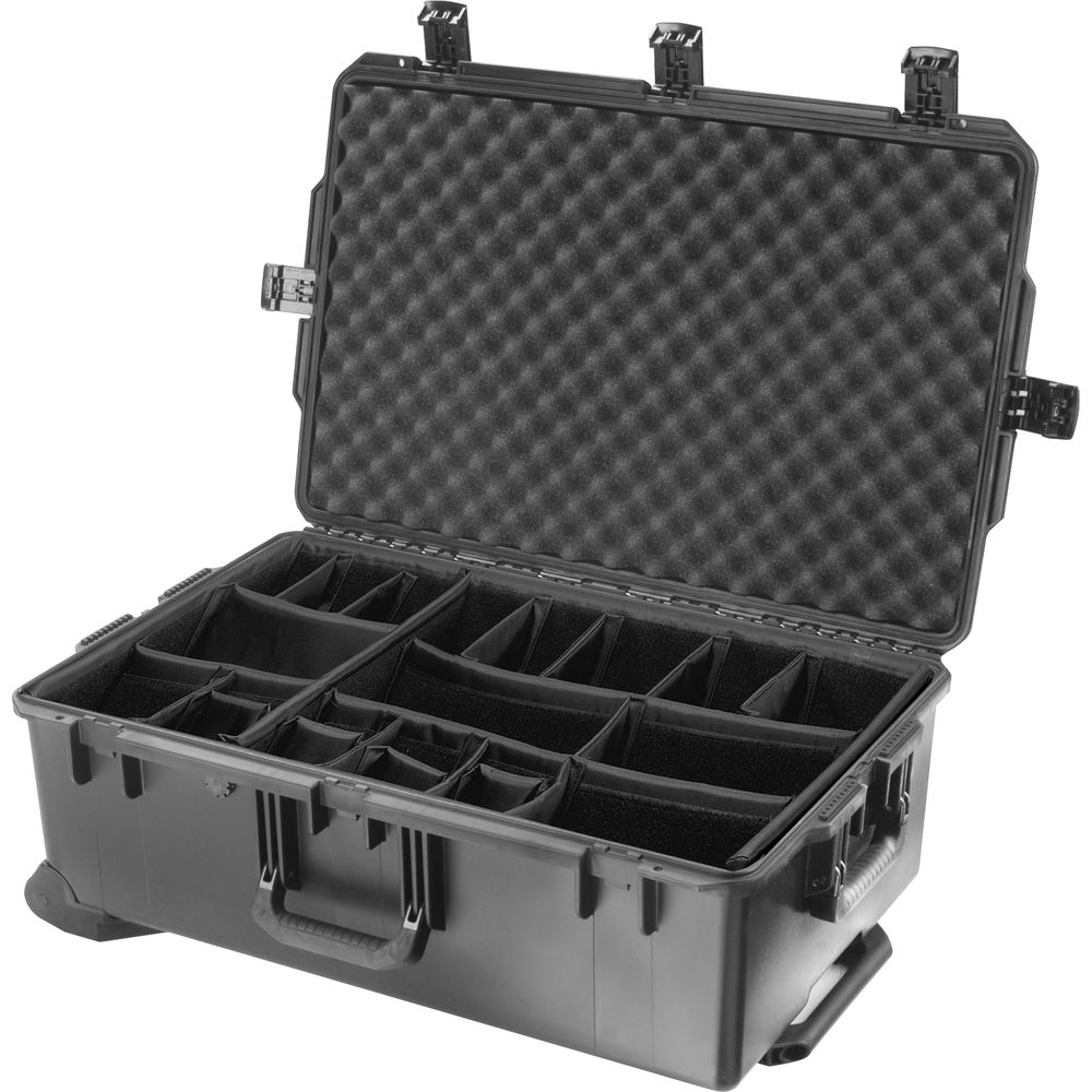 pelican im2950 storm trak case with padded dividers im2950 00002. Black Bedroom Furniture Sets. Home Design Ideas