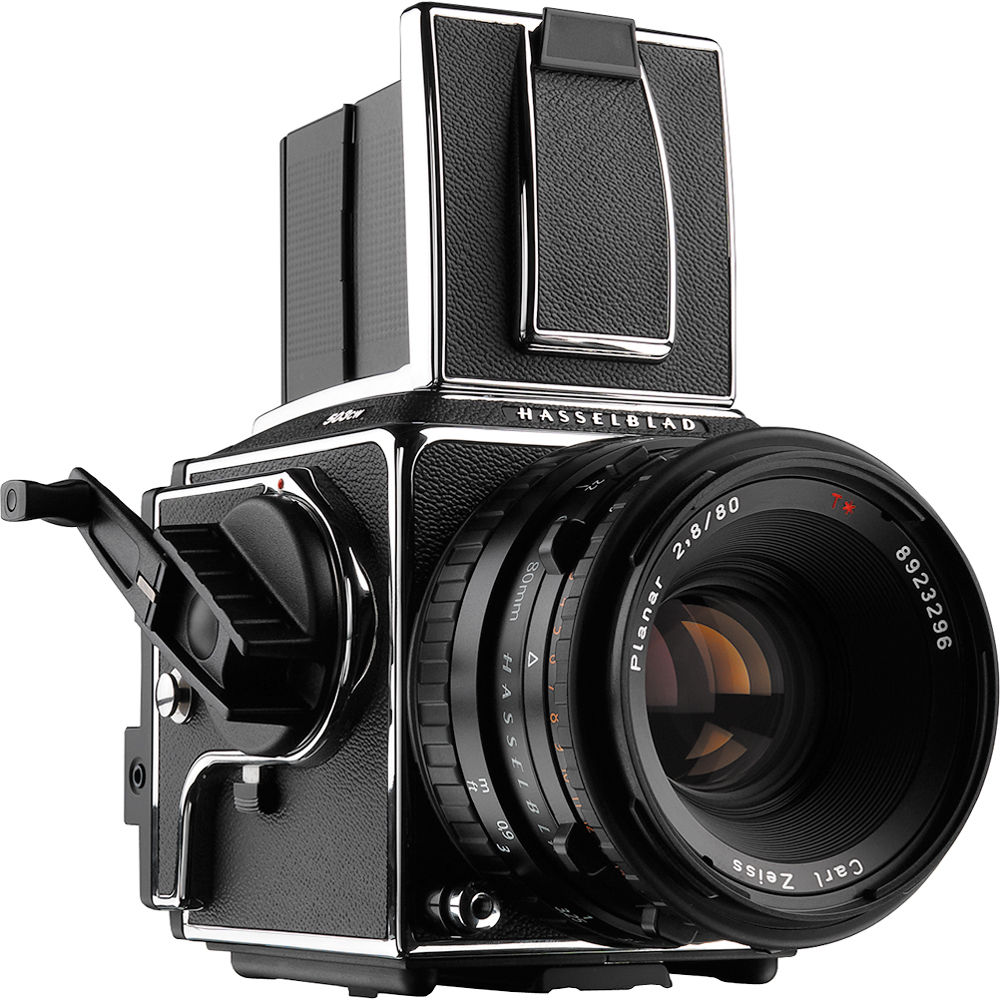 Hasselblad 503cw camera body chrome 30 10243 b h photo video for Camera and camera