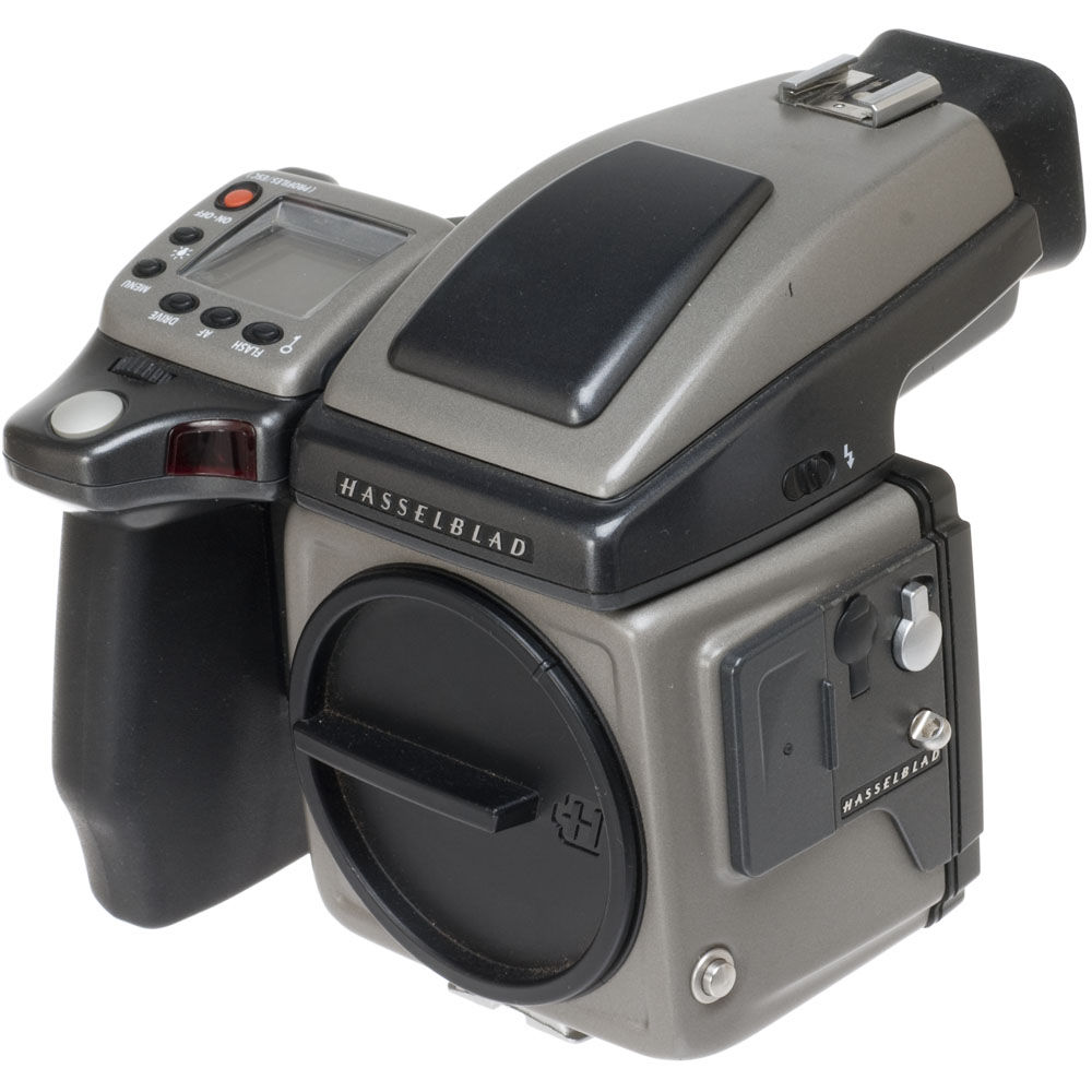 Hasselblad H2D Digital Back Drivers PC
