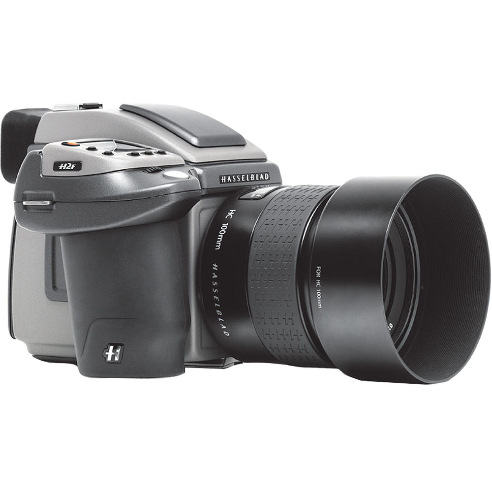 Hasselblad H2F Camera Body Driver for Mac Download