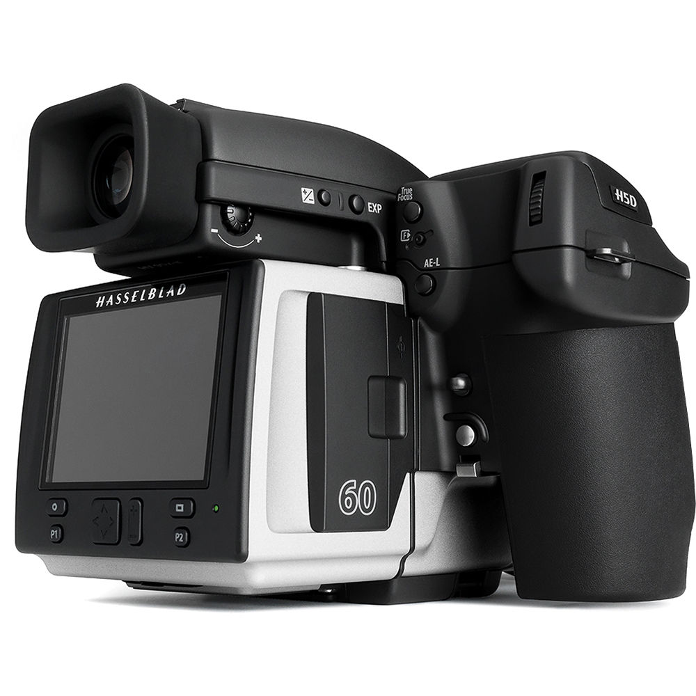 Hasselblad H5D 60 Medium Format DSLR Camera 3013662 BH Photo