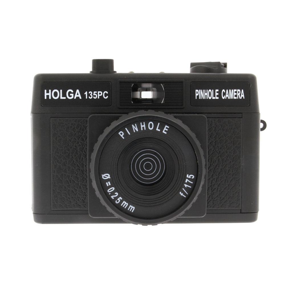 Holga 135PC 35mm Pinhole Camera