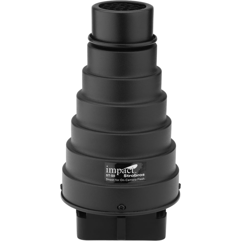 Profoto Blog Light Shaping Tool of the Month: Snoot