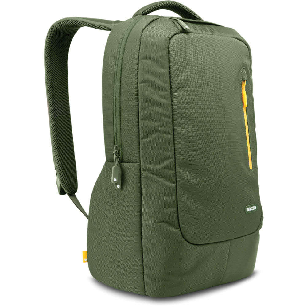 The Incase Nylon Compact Backpack 40