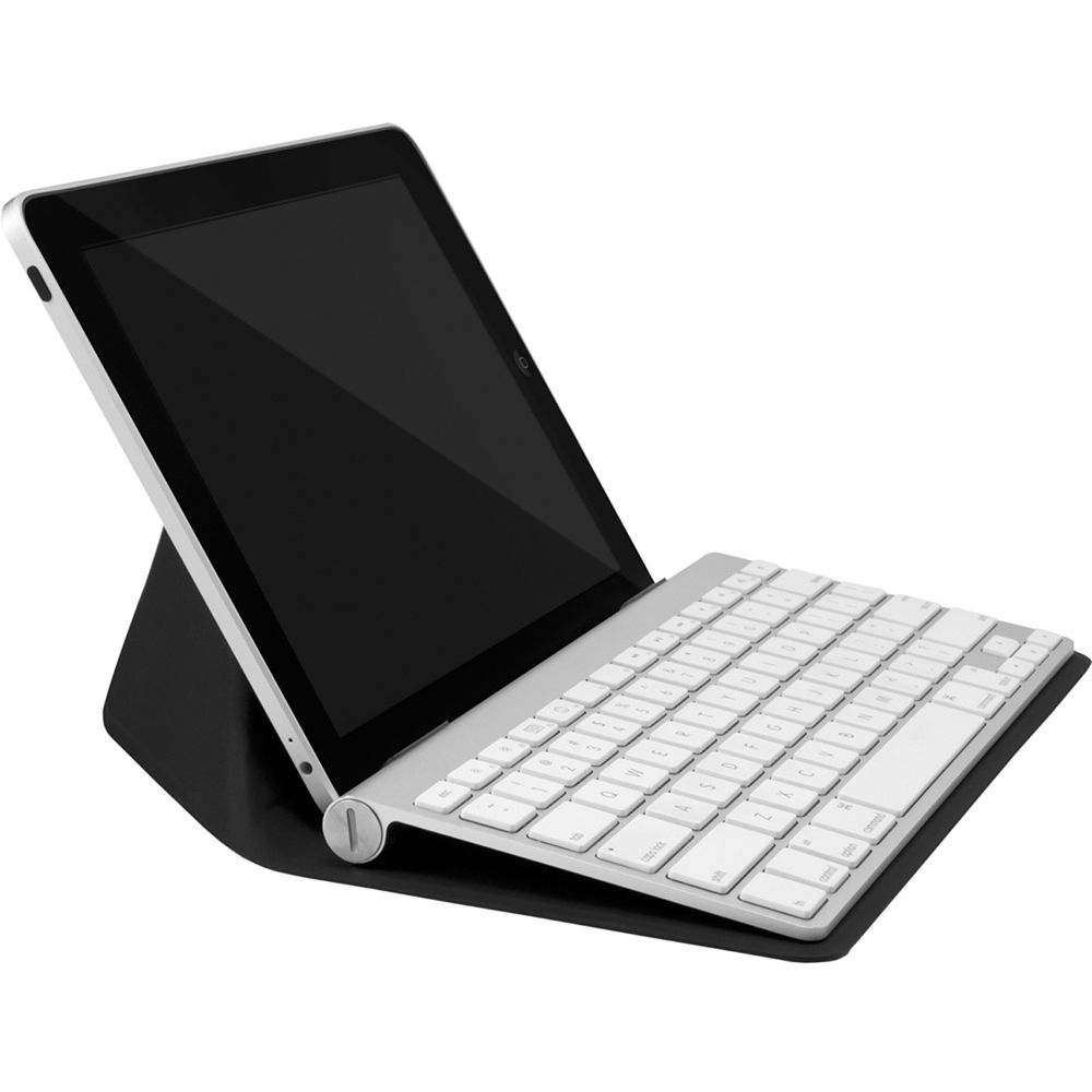 Incase Designs Corp Origami Workstation For Ipad And Cl57934 Bh
