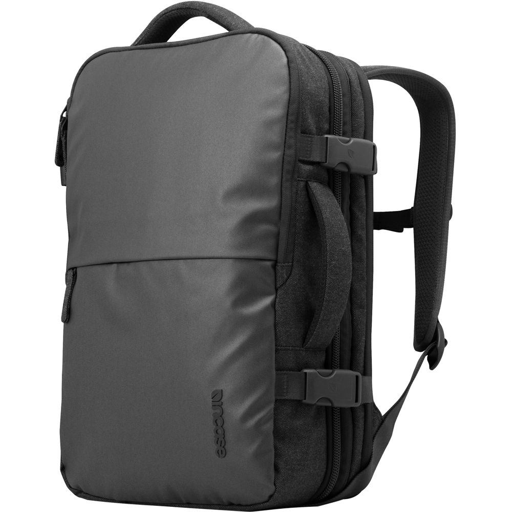 Incase Designs Corp EO Travel Backpack (Black) CL90004 B&H ...