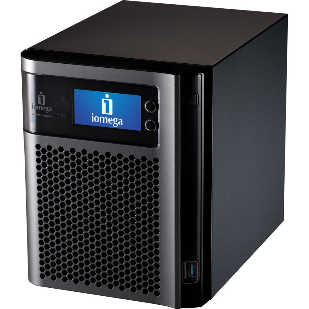 iomega storcenter px4 300d network storage enclosure 35098 b h rh bhphotovideo com iomega px4-300d manual lenovo px4-300d manual