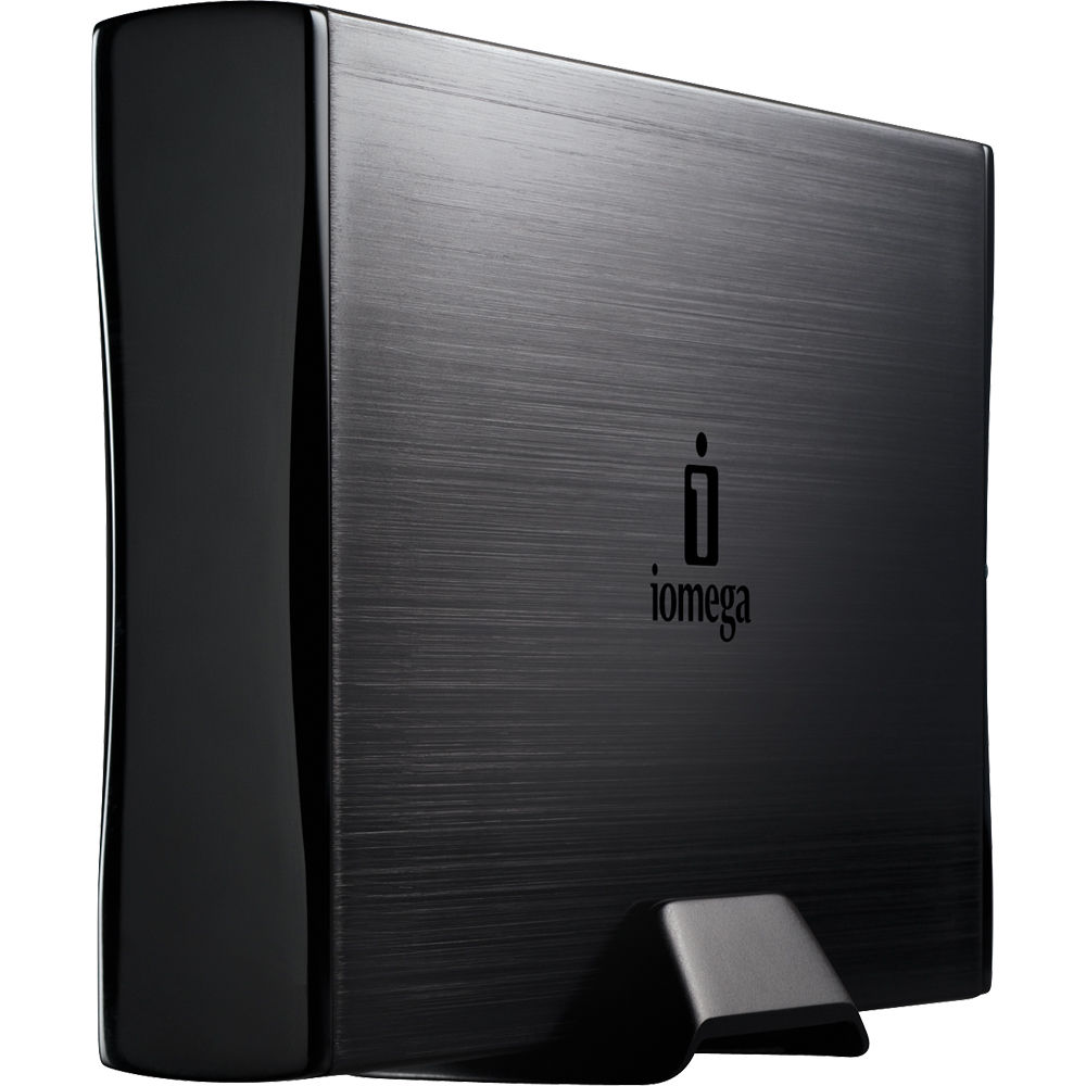 iomega 3tb prestige desktop external hard drive usb 3 1 35183 rh bhphotovideo com Iomega Homepage Iomega External Drive Not Working