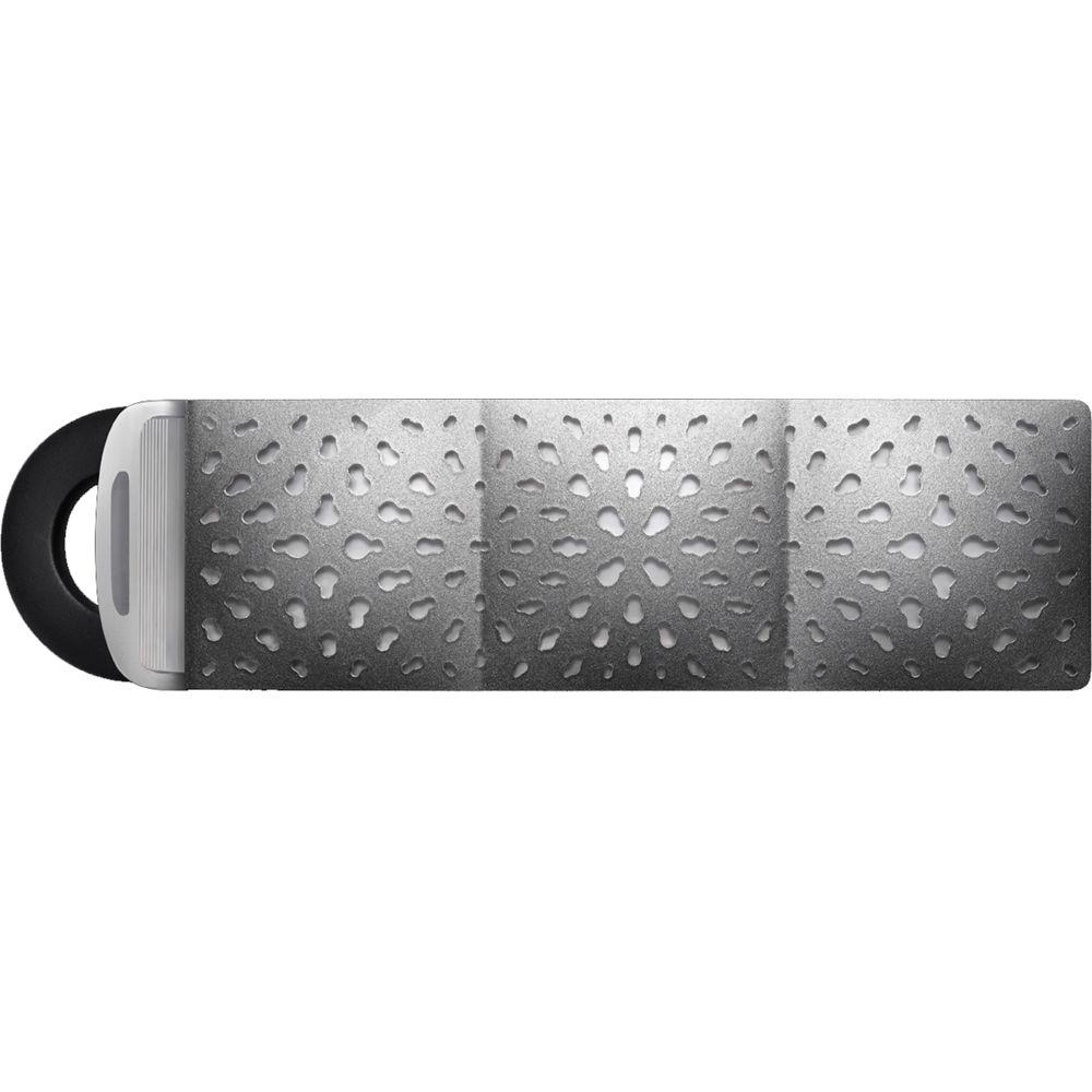 eb36d9a1d2d Jawbone ERA Bluetooth Headset (Silver Lining) JBF05 B&H Photo